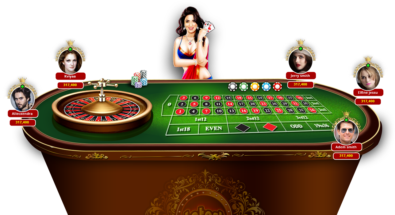 Roulette Game App Download Latest Roulette Game